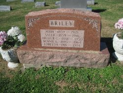 Arthur C Briley