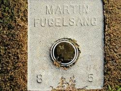 Martin Fugelsang