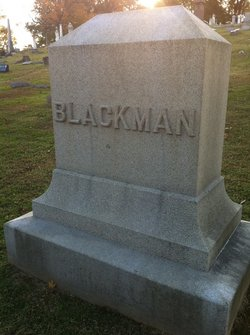 William Blackman