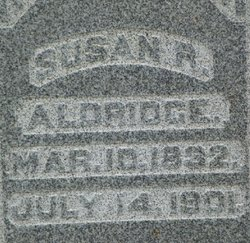 Susan R <I>Stiers</I> Aldridge