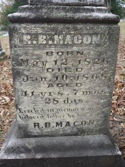 Ida Swan <I>Macon</I> Lucy