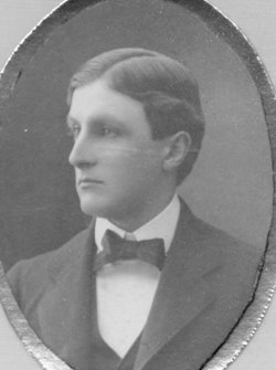 Walter Hull Birdseye, Sr