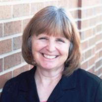 Susan Alice <I>Maughan</I> Pouliot