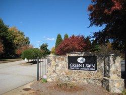 Green Lawn Cemetery