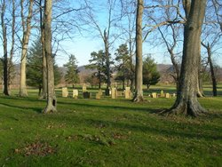 Country Club Cemetery