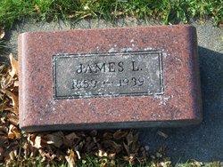 James Lewis Cook