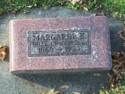 Margaret Katherine <I>Krippner</I> Cook