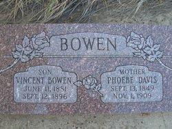 Vincent Bowen