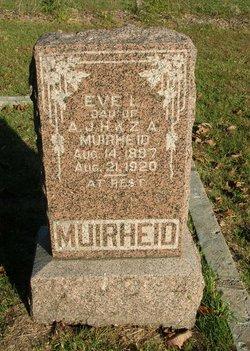 Eve L. <I>Muirheid</I> Dungy