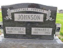 Marcielle Grace Johnson