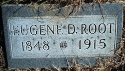 Eugene D. Root