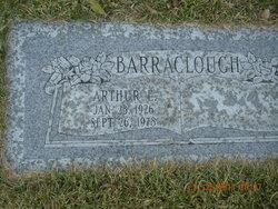 Arthur Elmer Barraclough