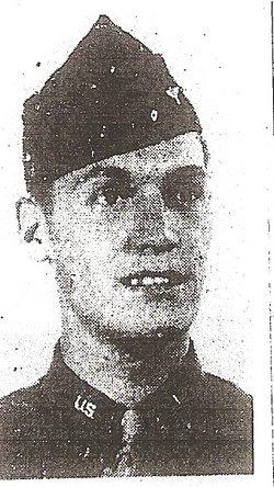 1Lt John K Hawkins, Jr