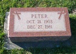 Peter Maserati