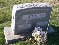 Rachele <I>Molaschi</I> Tattini
