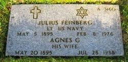 Agnes Feinberg