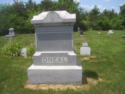 Anna Delia <I>Long</I> O'Neal