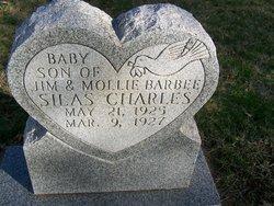 Silas Charles Barbee