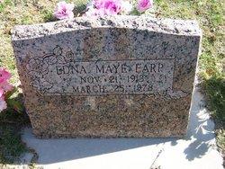 Edna Maye Earp