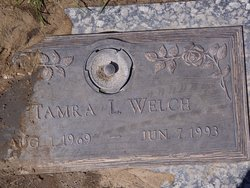 Tamra Welch
