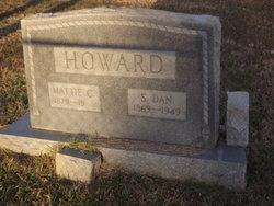 Samuel Daniel Howard