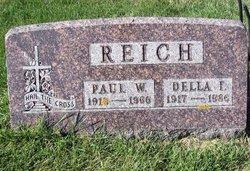 Paul William Reich