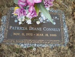 Patricia Diane <I>Lightner</I> Connely