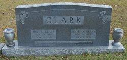 Jesse Osborne Clark