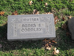 Agnes E. Connley