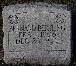 Bernhard Bertling