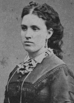 """Mary Elizabeth """"Lizzie"""" <I>Blackburn</I> Latimore"""