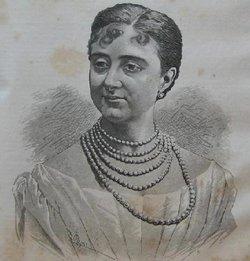 Elisa Mendoza Tenorio