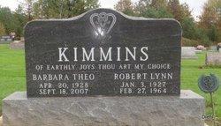 Barbara Theo Kimmins