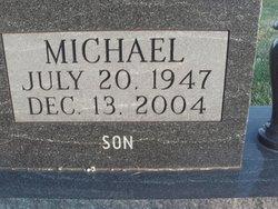 Michael Duncan Cantrell