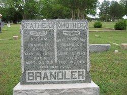 Anton Brandler
