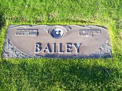 Louise M Bailey