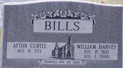 Afton <I>Curtis</I> Bills
