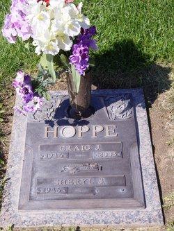 Craig J Hoppe