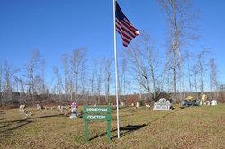 Mooneyham Cemetery