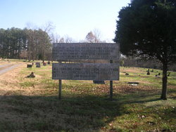 Dewmaine Cemetery