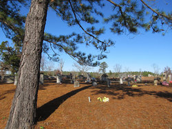 Evergreen Baptist Church Cemetery
