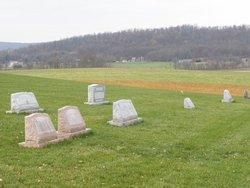 Little Mountain Mennonite Church Cemetery