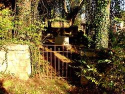 Crutchfield Cemetery