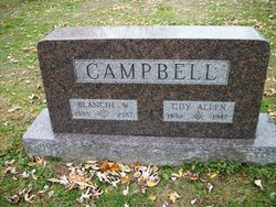 Blanche Campbell