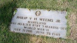 Philip Van Horn Weems, Jr