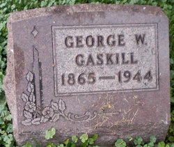 George W. Gaskill
