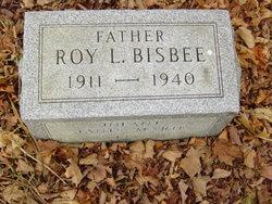 Roy Leslie Bisbee