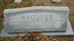 Robert Haskell Wagoner