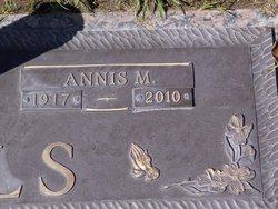 Annis Marie <I>Wall</I> Stills