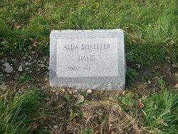 Alda Pearl <I>Beatty</I> Shaeffer